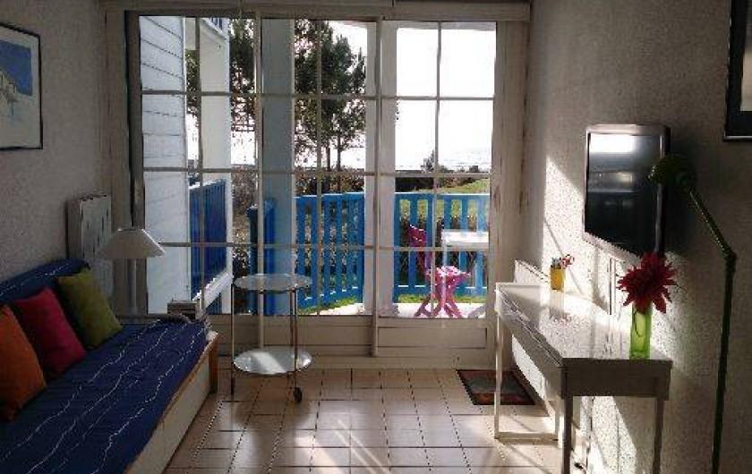 Location de vacances - Appartement à Talmont-Saint-Hilaire