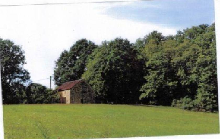 Location de vacances - Maison - Villa à Nadaillac-de-Rouge