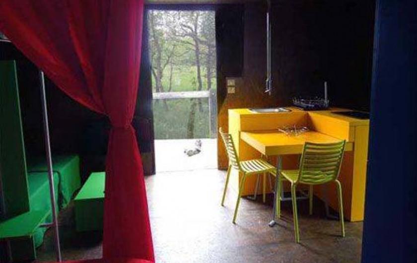 Location de vacances - Bungalow - Mobilhome à Payra-sur-l'Hers