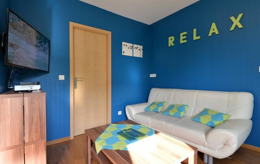 Location de vacances - Gîte à Logelheim