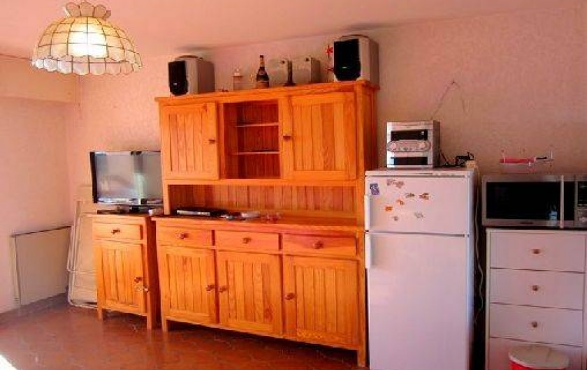 Location de vacances - Studio à La Londe-les-Maures
