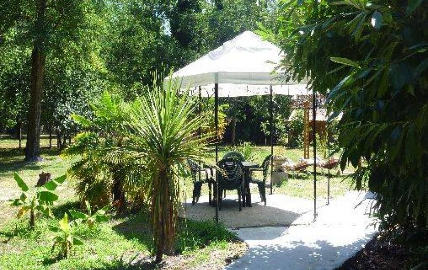 Location de vacances - Gîte à Lesperon