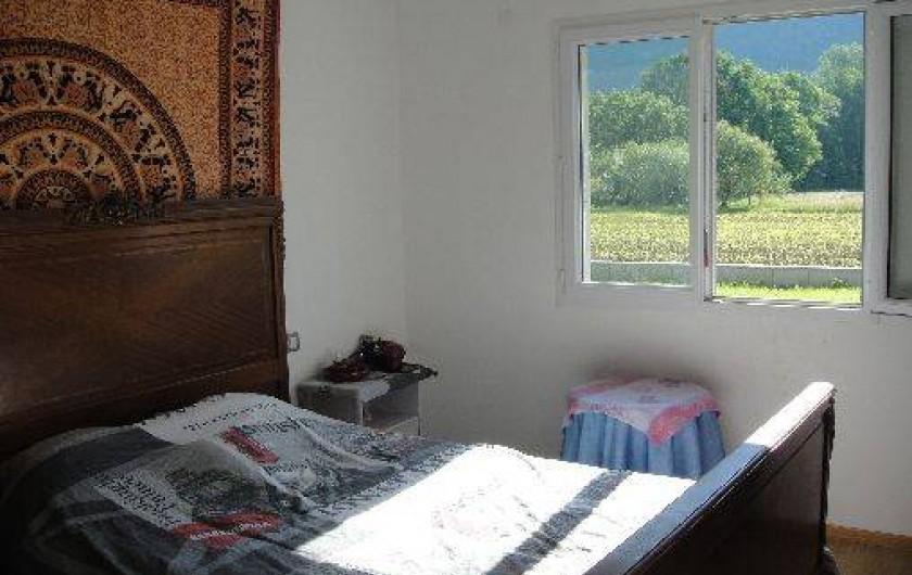 Location de vacances - Villa à Virignin