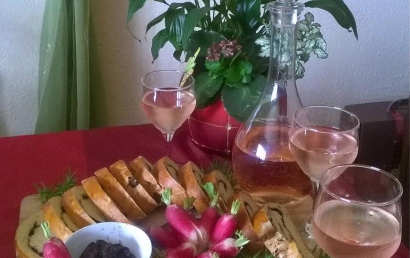 Location de vacances - Villa à Draguignan - Bienvenues chez nous et Bonnes  vacances