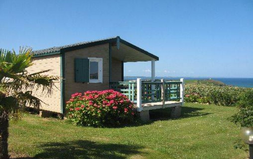 Location de vacances - Gîte à Plomodiern