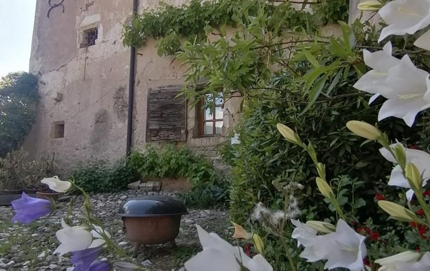 Location de vacances - Château - Manoir à Annecy