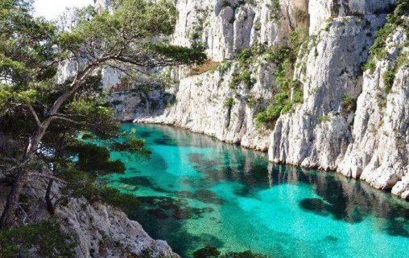 Location de vacances - Voilier à Marseille