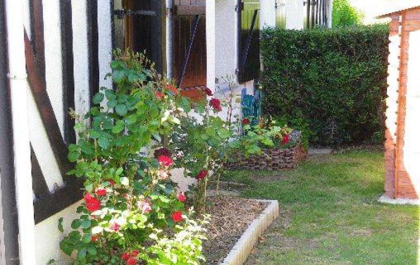 Location de vacances - Maison - Villa à Houlgate