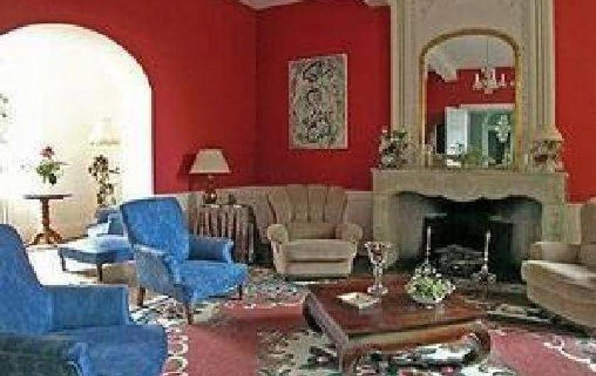 Location de vacances - Maison - Villa à Aillas
