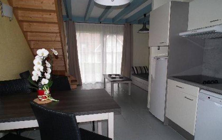 Location de vacances - Bungalow - Mobilhome à Salies-de-Béarn