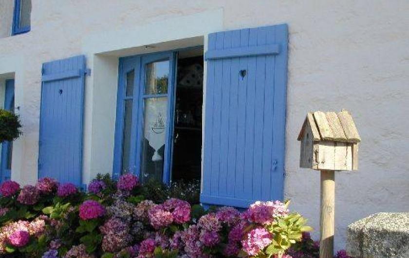 Location de vacances - Maison - Villa à Saint-Armel