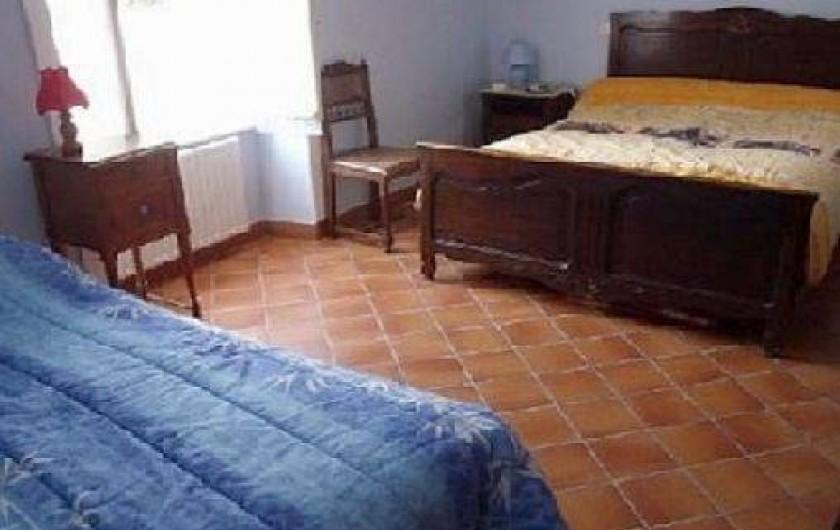 Location de vacances - Appartement à Saint-Cast-le-Guildo