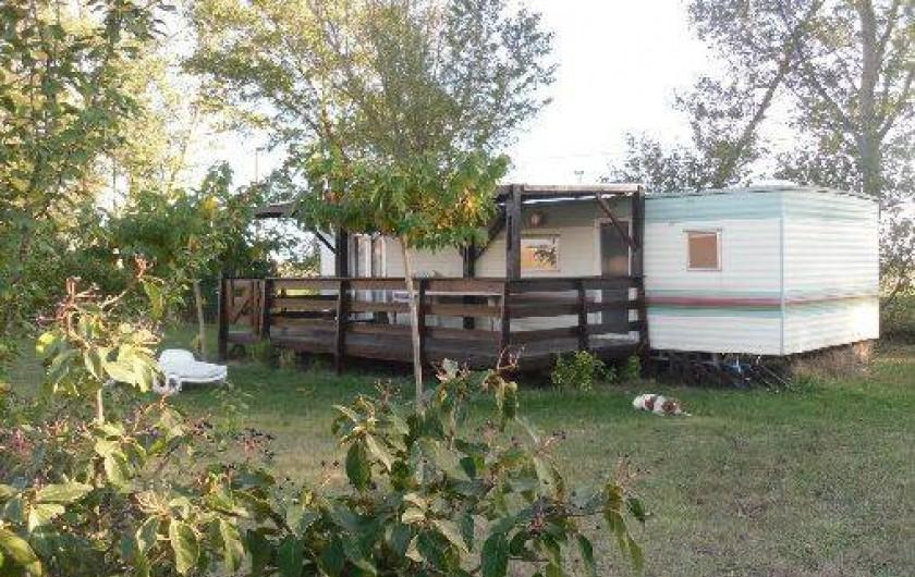 Location de vacances - Camping à Carlipa