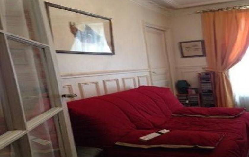 location appartement de charme 4 6 personnes paris 800 m tres de la tour eiffel 16e. Black Bedroom Furniture Sets. Home Design Ideas