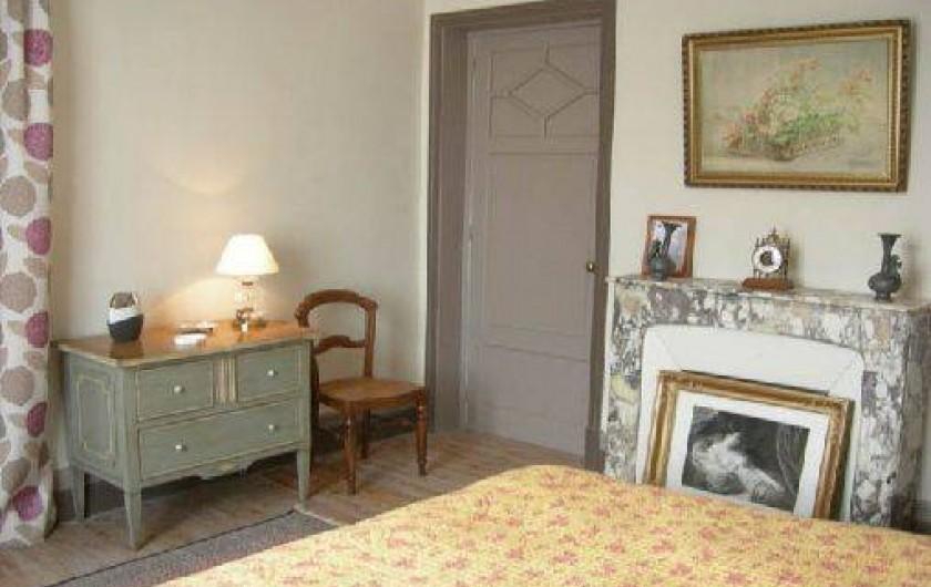 Location de vacances - Chambre d'hôtes à Caen