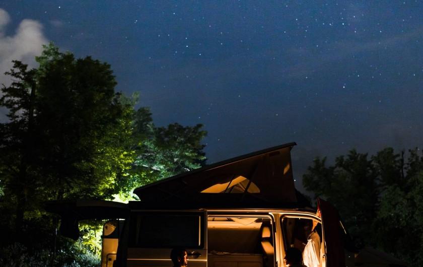 Location de vacances - Camping à Toulouse