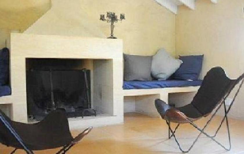 Location de vacances - Maison - Villa à Cendrieux