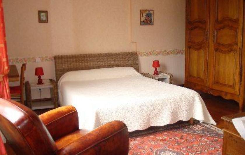 Location de vacances - Chambre d'hôtes à Entraygues-sur-Truyère