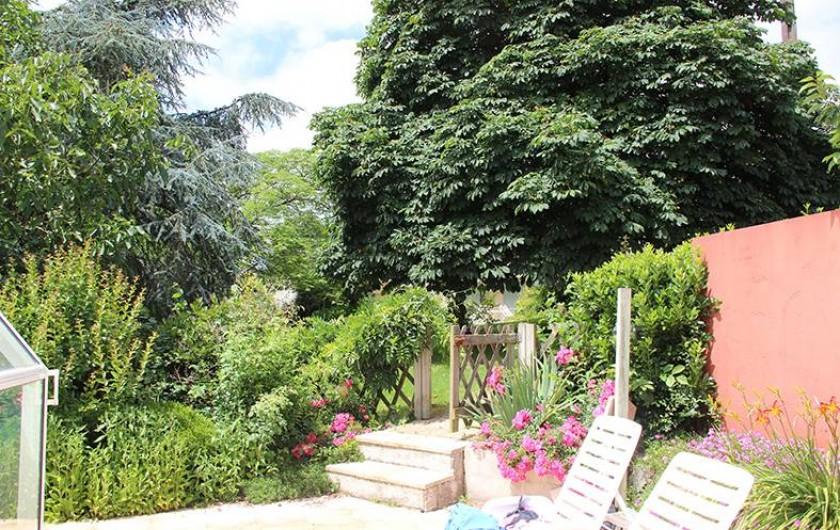 Location de vacances - Gîte à Le Longeron