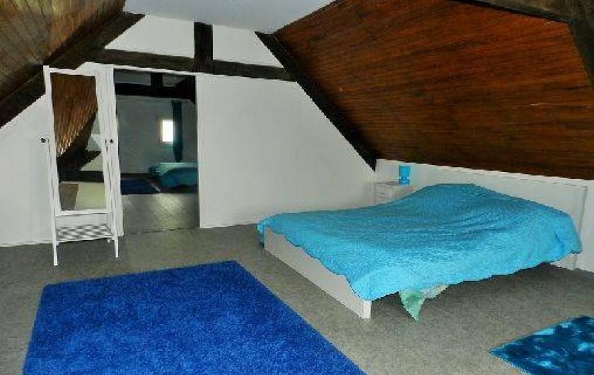 Location de vacances - Villa à Plounéour-Trez