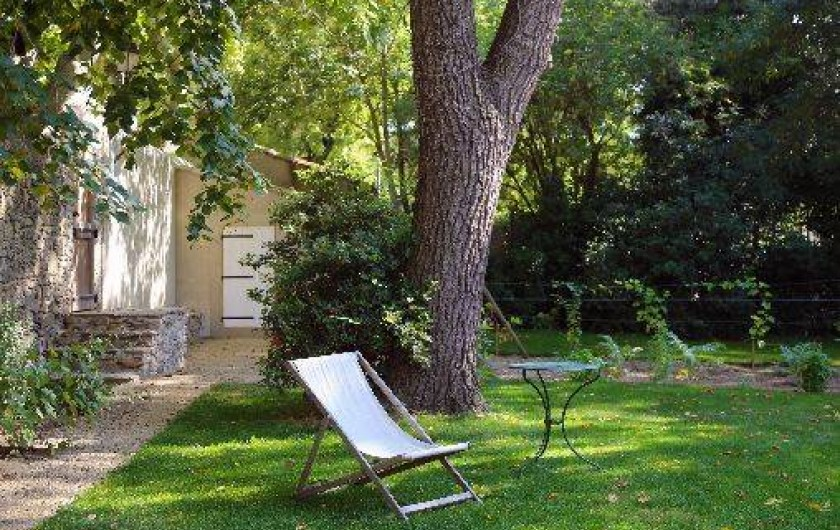 Location de vacances - Gîte à Montlaur