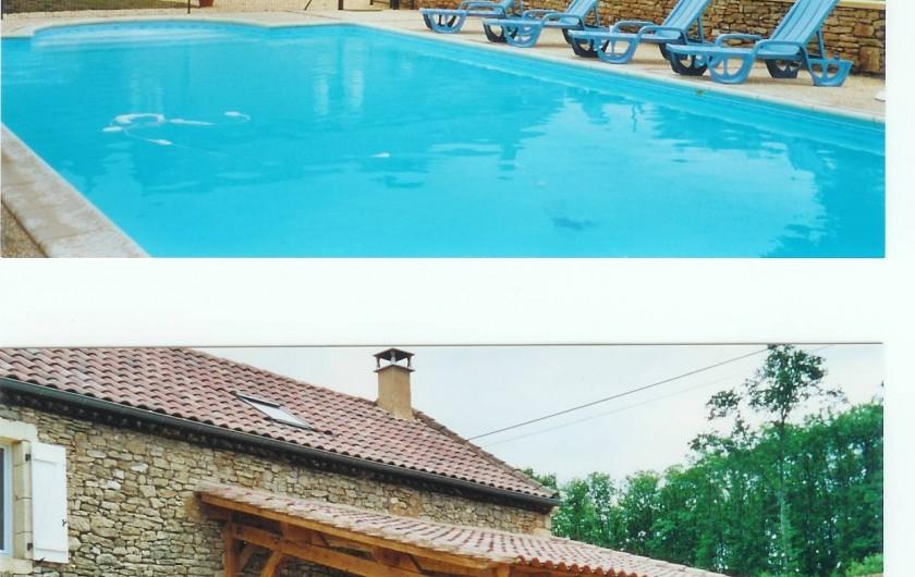 Location de vacances - Gîte à Saint-Pompont