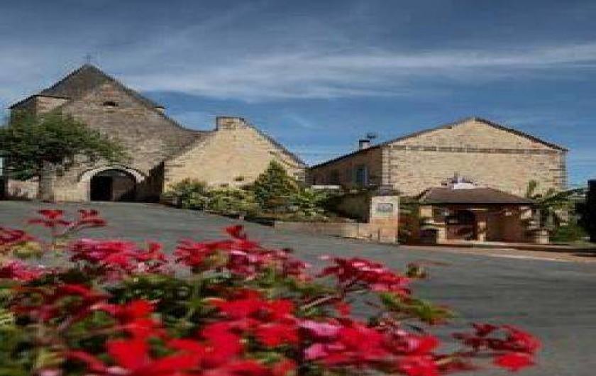 Location de vacances - Maison - Villa à Tamniès