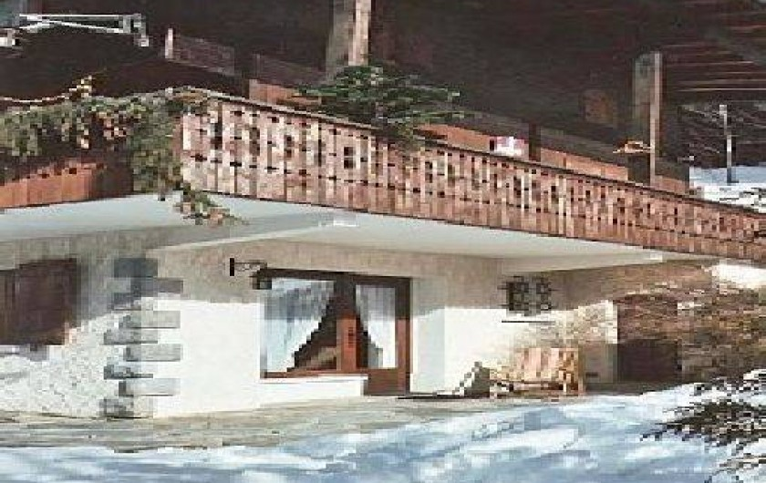 Location de vacances - Studio à La Clusaz