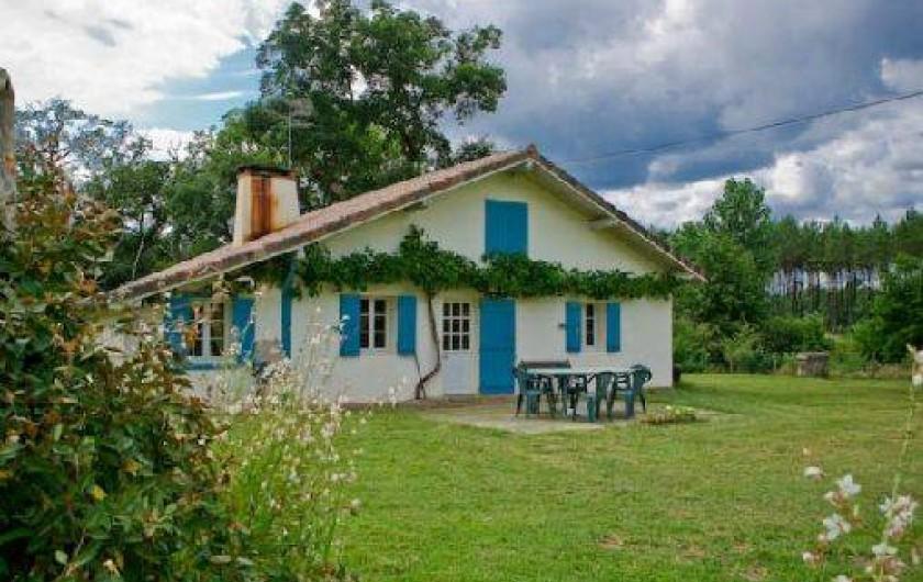 Location de vacances - Gîte à Geloux