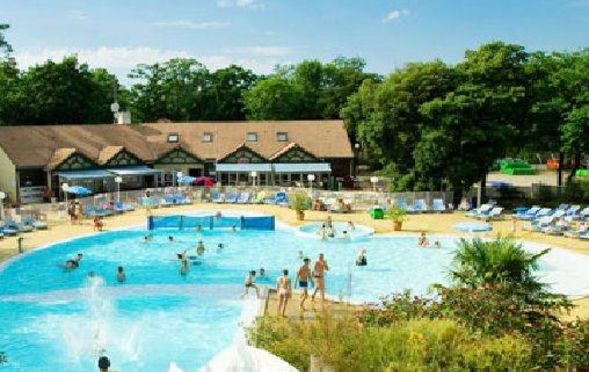 Location de vacances - Bungalow - Mobilhome à Saint-Brevin-les-Pins