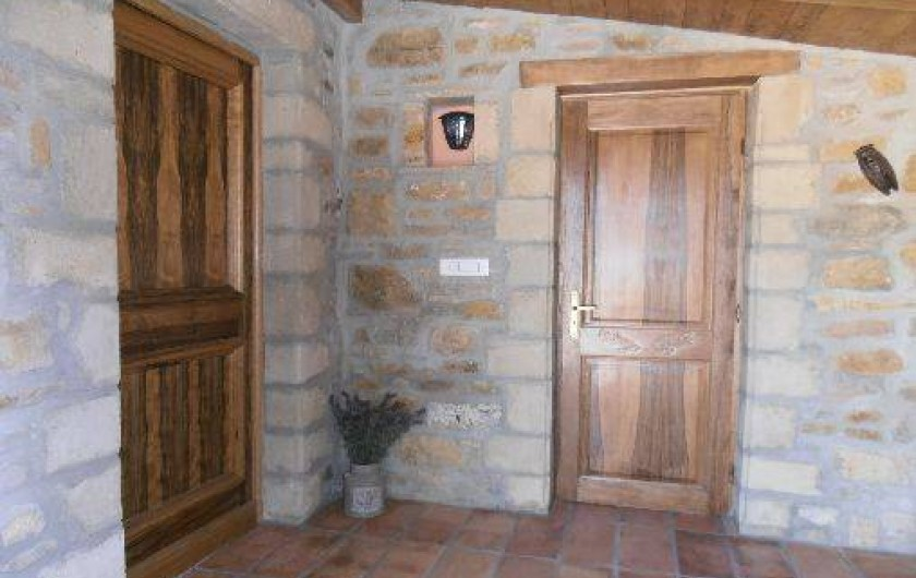 Location de vacances - Gîte à Saint-Privat-des-Vieux