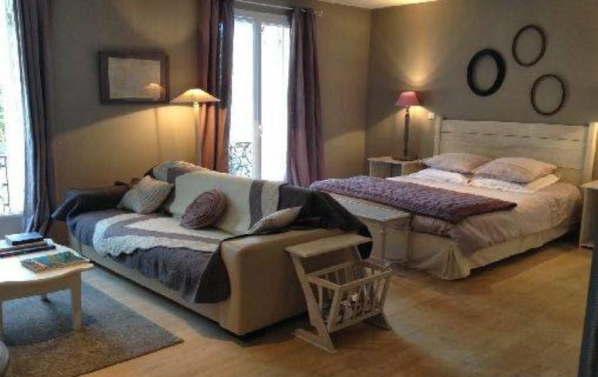 Location de vacances - Chambre d'hôtes à Saint-Génis-des-Fontaines