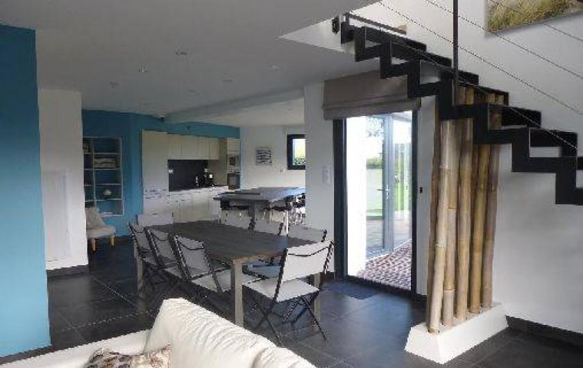 Location de vacances - Villa à Loctudy