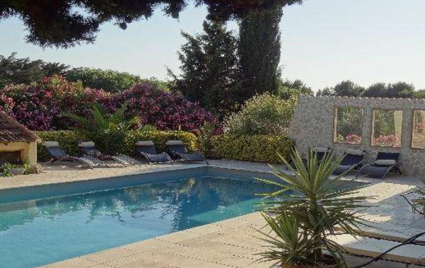 Location de vacances - Chambre d'hôtes à Six-Fours-les-Plages