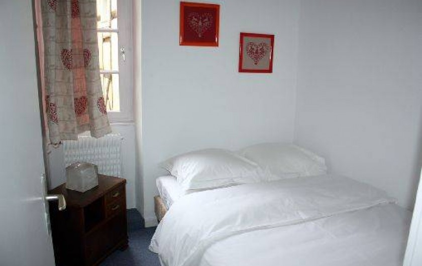 Appartement de charme centre vieille ville de colmar en for Appartement atypique colmar