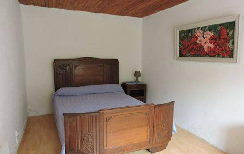 Location de vacances - Gîte à Beuzec-Cap-Sizun