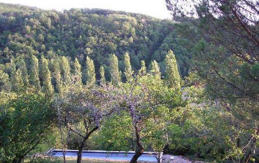 Location de vacances - Maison - Villa à Mouret