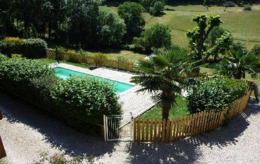 Location de vacances - Maison - Villa à Espinas