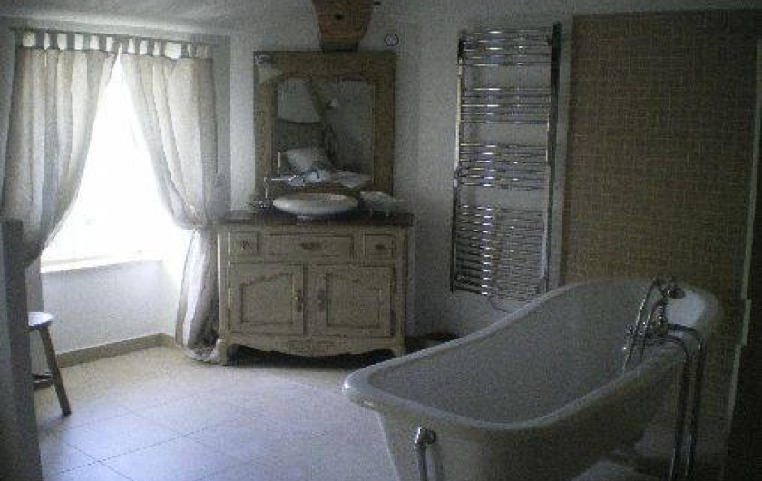 Location de vacances - Chambre d'hôtes à Vérines