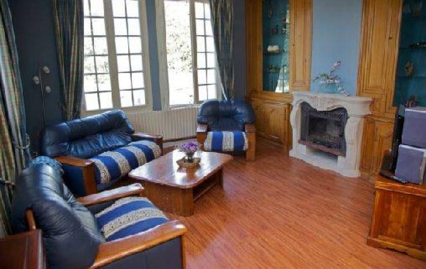 Location de vacances - Gîte à Saumur
