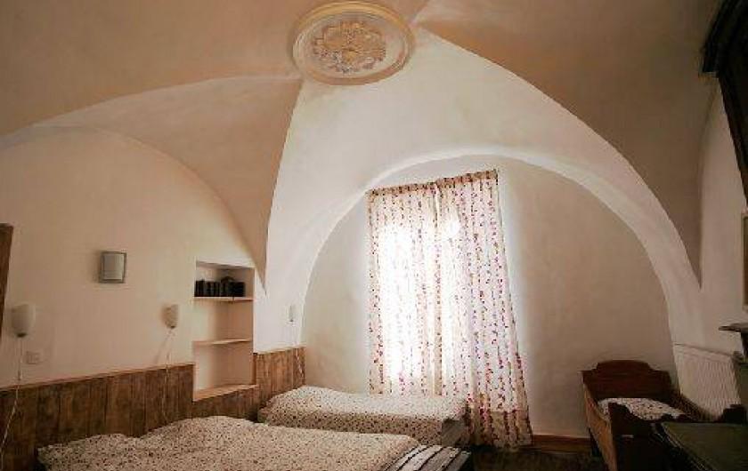 Location de vacances - Chambre d'hôtes à Seyne