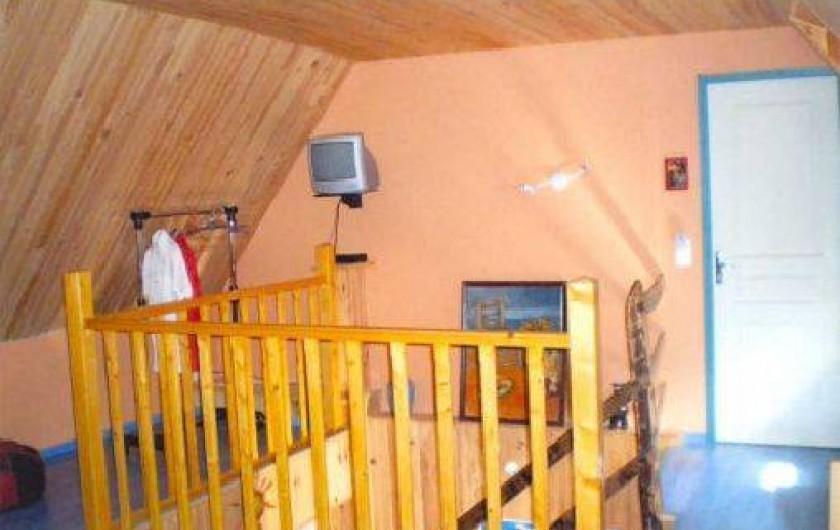 Location de vacances - Maison - Villa à Sarrancolin