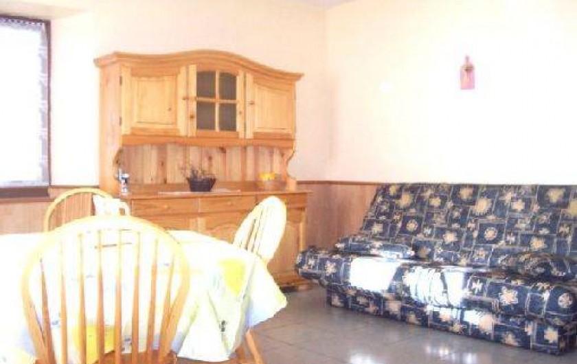 Location de vacances - Gîte à Angoustrine-Villeneuve-des-Escaldes