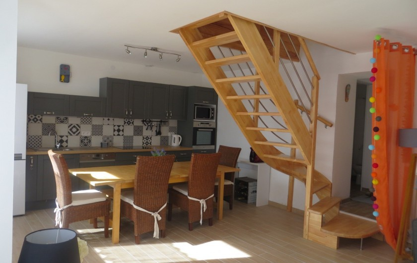 Location de vacances - Maison - Villa à Quiberon