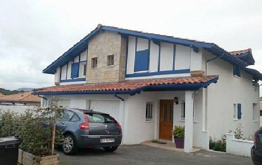 Maison Villa Neuve Pyrenees Atlantiques