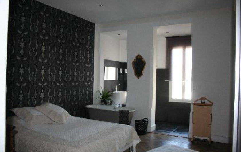 Location de vacances - Appartement à Carcassonne