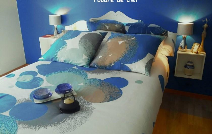 Location de vacances - Chambre d'hôtes à Anla - Poudre de Ciel