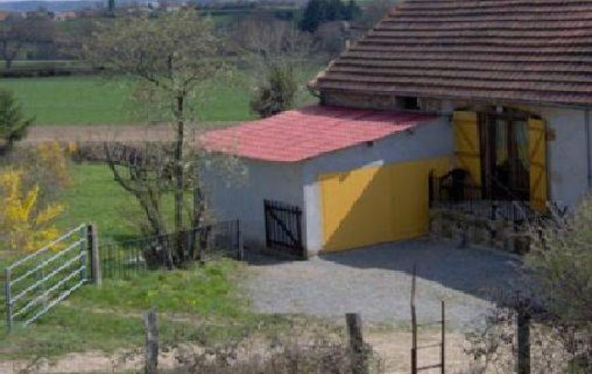 Location de vacances - Maison - Villa à Saint-Hilaire