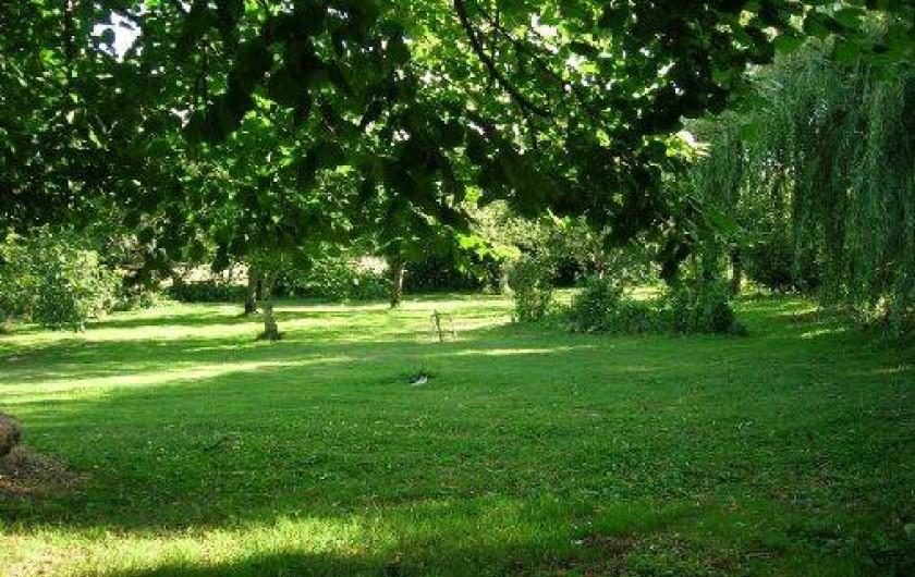 Location de vacances - Chambre d'hôtes à Crézancy-en-Sancerre