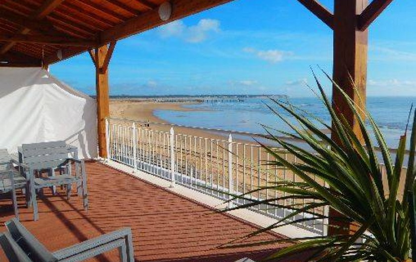 Location de vacances - Appartement à La Tranche-sur-Mer